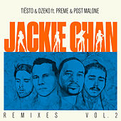 Jackie Chan (Remixes, Vol. 2) von Tiësto