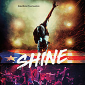 Shine (Original Motion Picture Soundtrack) de Various Artists