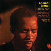 At The Top: Poinciana Revisited (Live At The Village Gate / 1968) by Ahmad Jamal