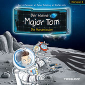 03: Die Mondmission de Der kleine Major Tom