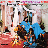 Mama Was A Rock And Roll Singer Papa Used To Write All Her Songs de Sonny and Cher