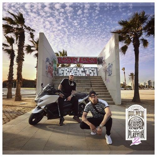 Palmen aus Plastik 2 von Bonez MC
