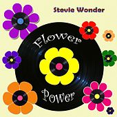 Flower Power by Stevie Wonder