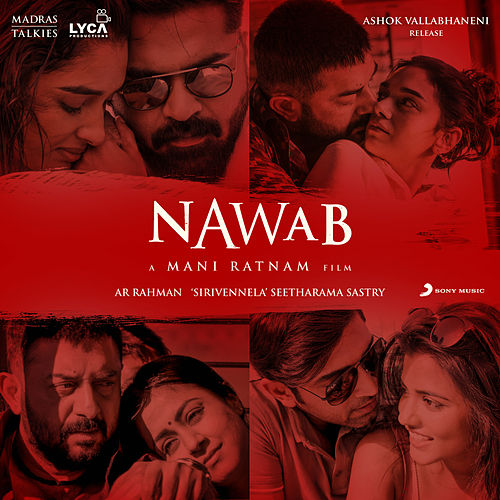 Nawab (Original Motion Picture Soundtrack) by A.R. Rahman