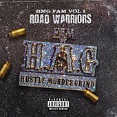 Road Warriors, Vol. 2 by Hmg Fam