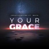 Your Grace de Creativemyind