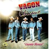 Guante Blanco by Vagon Chicano