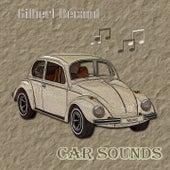 Car Sounds von Gilbert Becaud
