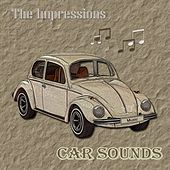 Car Sounds de The Impressions