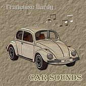 Car Sounds de Francoise Hardy