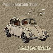 Car Sounds by Vince Guaraldi