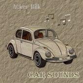 Car Sounds de Acker Bilk
