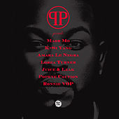 Pleasure P Presents von Various Artists