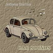 Car Sounds de Johnny Horton