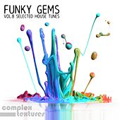 Funky Gems, Vol. 8 (Selected House Tunes) by Various Artists