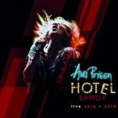 Hotel Ermou Live 2015 - 2018 von Anna Vissi (Άννα Βίσση)