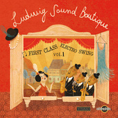 Ludwig Sound Boutique, Vol. 1 by Various Artists