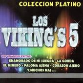Colección Platino de Los Vikings 5