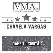 Dame Tu Cosita by Chavela Vargas