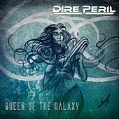 Queen of the Galaxy by Dire Peril