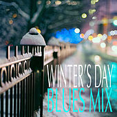 Winter's Day Blues Mix von Various Artists