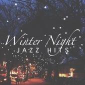 Winter Night Jazz Hits di Various Artists