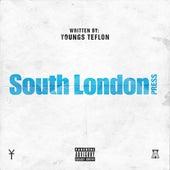 South London Press von Youngs Teflon