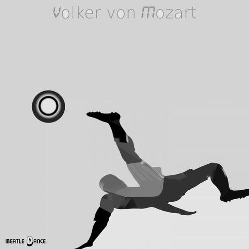 Fußball Dance von Volker von Mozart
