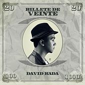 Billete de Veinte by David Kada