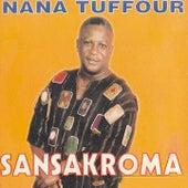 Sansakroma by Nana Tuffour