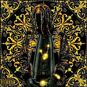 Gold and Versace 2 by Medusa