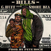 Bills (Remix) by G. Huff