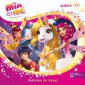 Folge 32: Verloren im Nebel / Auf der Suche nach Simo (Das Original-Hörspiel zur TV-Serie) von Mia and Me