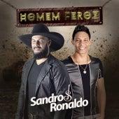 Homem Feroz de Sandro & Ronaldo