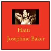 Haiti von Joséphine Baker