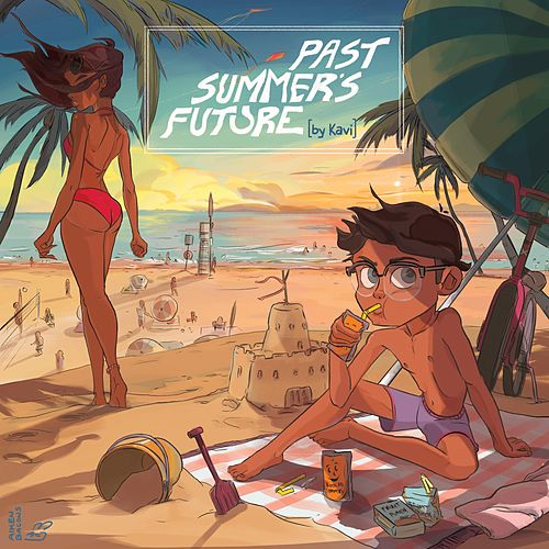 Past Summer's Future by Kavi