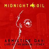 Armistice Day: Live At The Domain, Sydney de Midnight Oil