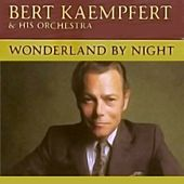 Wonderland By Night de Bert Kaempfert