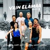 Vain elämää - kausi 9 ensimmäinen kattaus by Various Artists