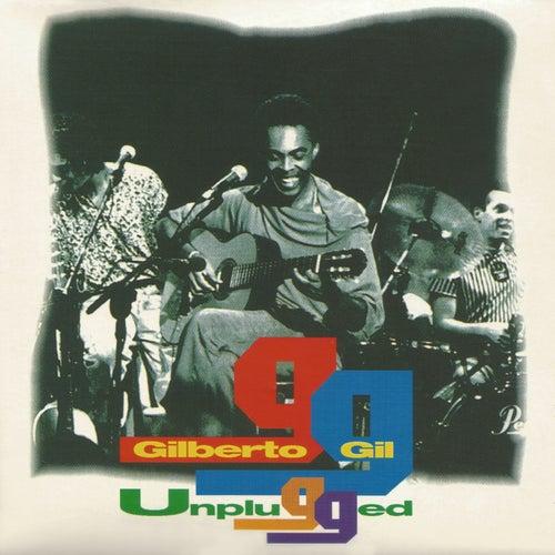 Unplugged (Acústico) (Ao vivo) de Gilberto Gil