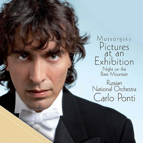 Mussorgsky: Pictures at an Exhibition - Night on the Bare Mountain by Russian National Orchestra