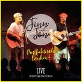 Postfaktisch Denken (Live in der Goldenen Krone Darmstadt) by finn.
