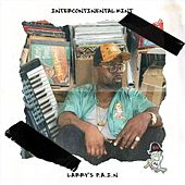 Larry's P.A.I.N by Intercontinental Kint