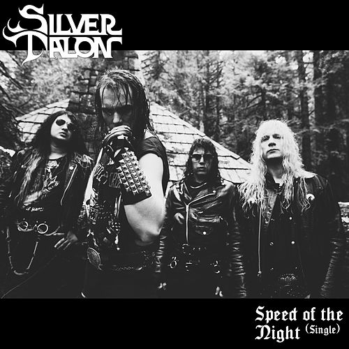 Speed of the Night by Silver Talon