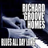 Blues All Day Long de Groove Holmes