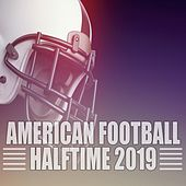 American Football Final Halftime 2019 by Stereo Avenue