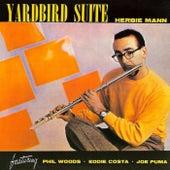 Yardbird Suite de Herbie Mann