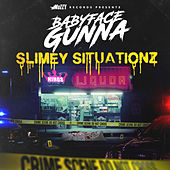 Slimy Situationz (feat. Mozzy) von BabyFace Gunna