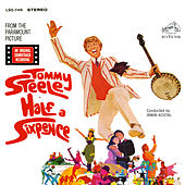 Half a Sixpence (Original Soundtrack Recording) by Tommy Steele