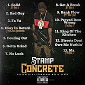 Concrete by Stamp